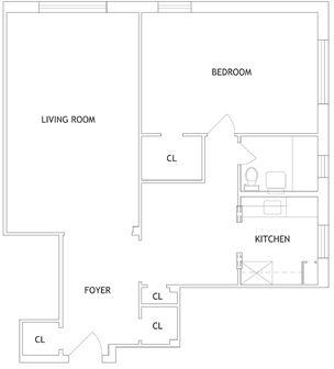 1 Bedroom, Astoria Rental in NYC for $2,240 - Photo 2