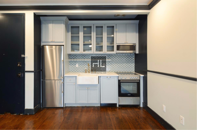 2 Bedrooms, Prospect Heights Rental in NYC for $3,800 - Photo 1