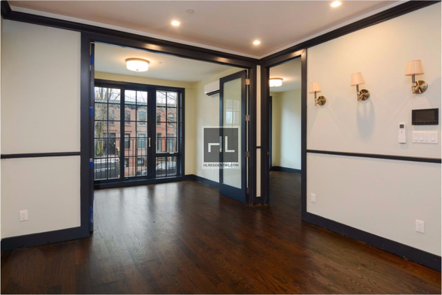 2 Bedrooms, Prospect Heights Rental in NYC for $3,800 - Photo 2