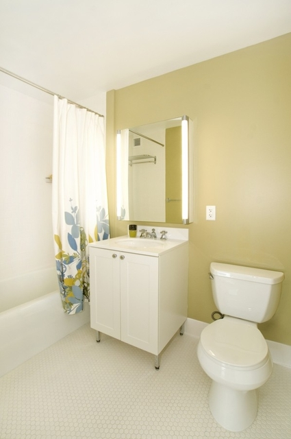 2 Bedrooms, Hunters Point Rental in NYC for $5,134 - Photo 2
