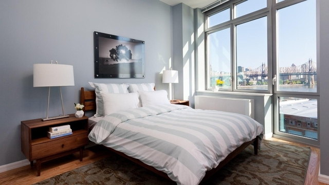 2 Bedrooms, Hunters Point Rental in NYC for $5,134 - Photo 1