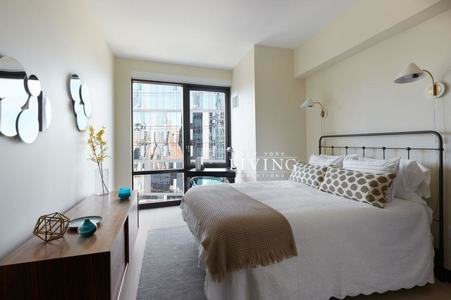1 Bedroom, Lincoln Square Rental in NYC for $7,315 - Photo 2