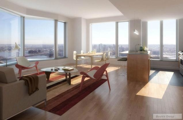 2 Bedrooms, Financial District Rental in NYC for $6,695 - Photo 1
