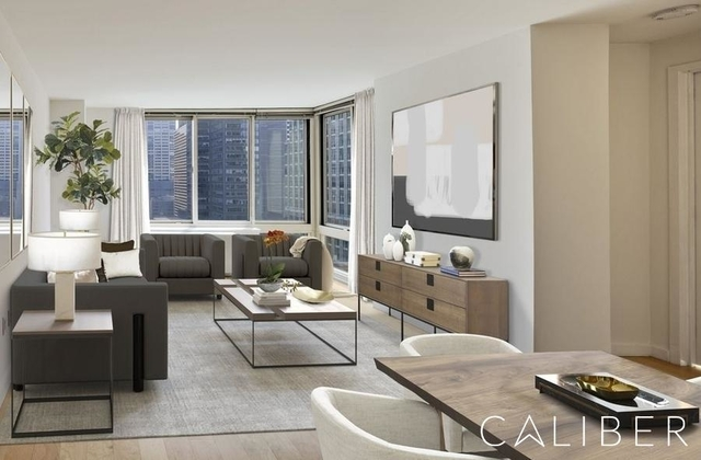 2 Bedrooms, Theater District Rental in NYC for $5,120 - Photo 2