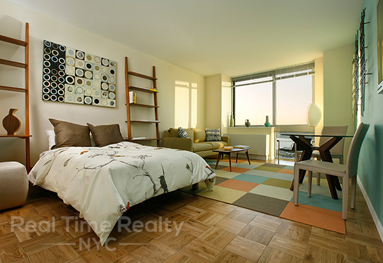 1 Bedroom, Hell's Kitchen Rental in NYC for $3,730 - Photo 1