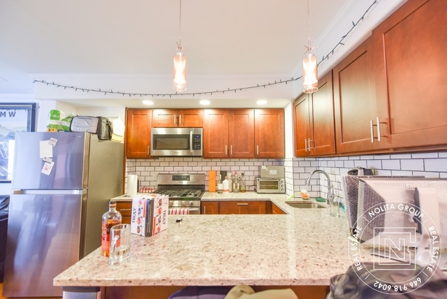 3 Bedrooms, Bowery Rental in NYC for $6,450 - Photo 2