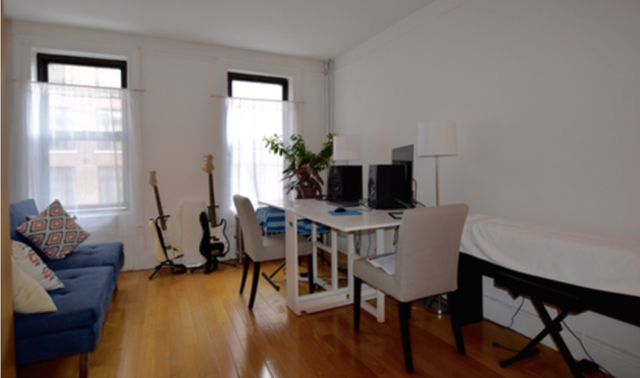 Studio, Lower East Side Rental in NYC for $2,550 - Photo 2