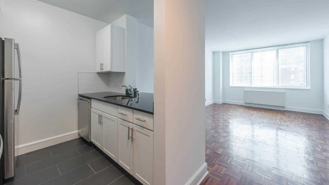 Studio, Lincoln Square Rental in NYC for $3,087 - Photo 1