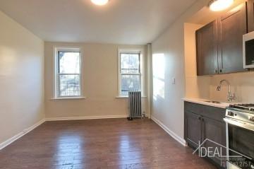 1 Bedroom, Prospect Lefferts Gardens Rental in NYC for $2,338 - Photo 2