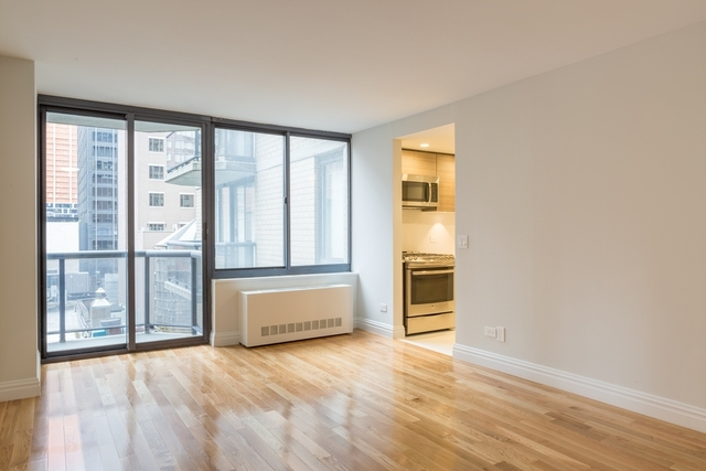 1 Bedroom, Theater District Rental in NYC for $3,690 - Photo 1