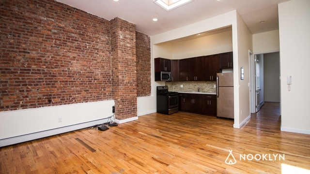 4 Bedrooms, Bushwick Rental in NYC for $3,299 - Photo 2