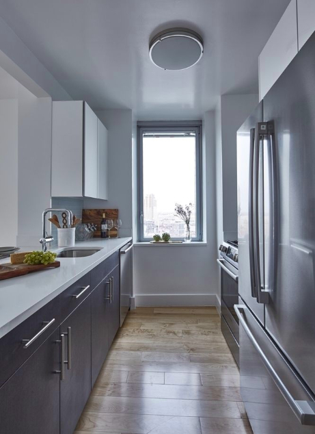 1 Bedroom, Hunters Point Rental in NYC for $3,900 - Photo 2
