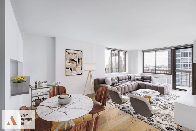 1 Bedroom, Theater District Rental in NYC for $3,960 - Photo 1
