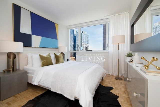 Studio, Long Island City Rental in NYC for $3,588 - Photo 1