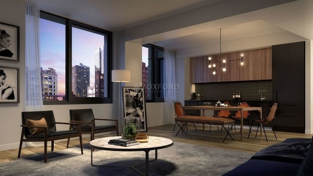2 Bedrooms, Hell's Kitchen Rental in NYC for $6,658 - Photo 1