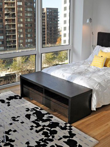 1 Bedroom, Manhattan Valley Rental in NYC for $4,225 - Photo 2