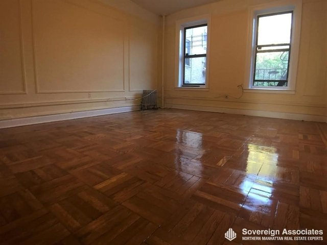 2 Bedrooms, Fort George Rental in NYC for $2,150 - Photo 1