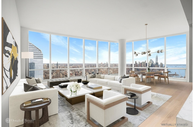3 Bedrooms, Chelsea Rental in NYC for $31,900 - Photo 1
