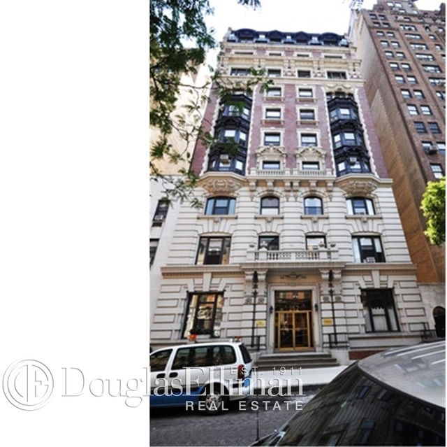 4 Bedrooms, Upper West Side Rental in NYC for $13,895 - Photo 1