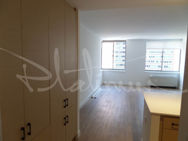 1 Bedroom, Financial District Rental in NYC for $3,844 - Photo 1