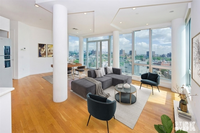 2 Bedrooms, Clinton Hill Rental in NYC for $4,721 - Photo 2