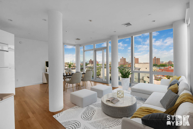 2 Bedrooms, Clinton Hill Rental in NYC for $5,425 - Photo 1