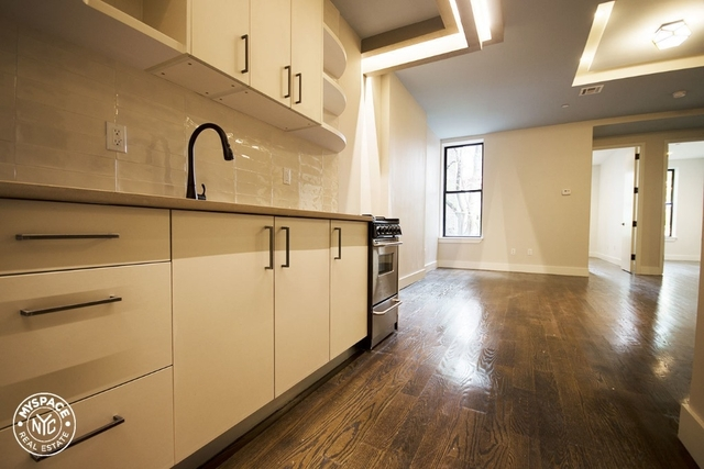 4 Bedrooms, Bedford-Stuyvesant Rental in NYC for $3,299 - Photo 1