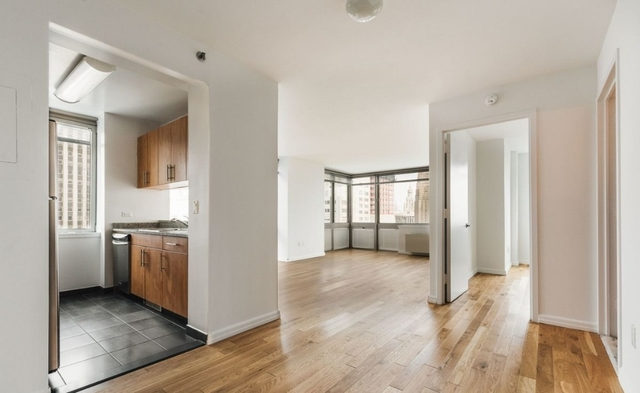 3 Bedrooms, Financial District Rental in NYC for $6,396 - Photo 1