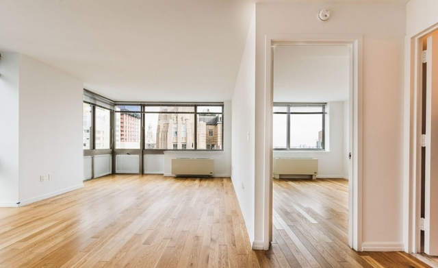 3 Bedrooms, Financial District Rental in NYC for $6,396 - Photo 2