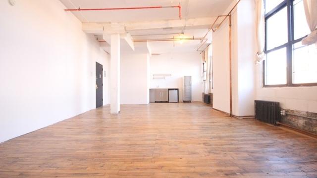 Loft, Bushwick Rental in NYC for $1,900 - Photo 1