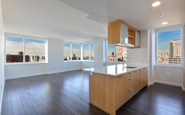 3 Bedrooms, Battery Park City Rental in NYC for $12,999 - Photo 2
