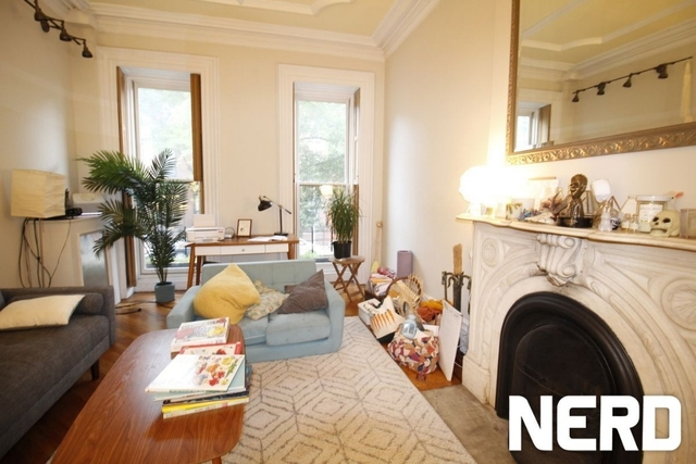 3 Bedrooms, Central Slope Rental in NYC for $6,300 - Photo 1