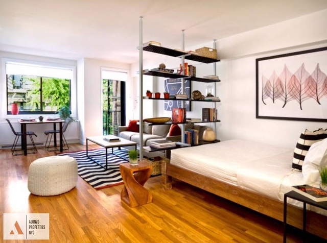 Studio, Chelsea Rental in NYC for $4,275 - Photo 1