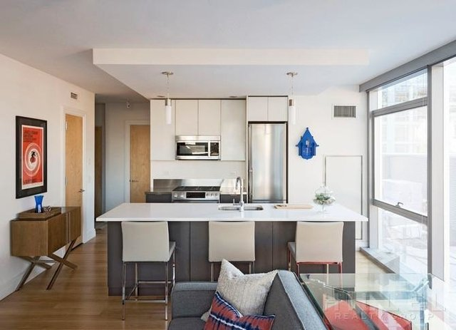 2 Bedrooms, DUMBO Rental in NYC for $6,400 - Photo 2