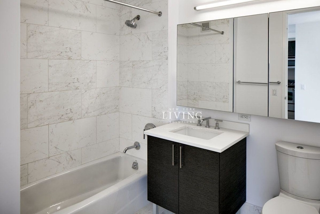 1 Bedroom, Murray Hill Rental in NYC for $6,400 - Photo 2