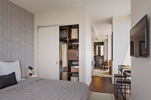 1 Bedroom, Hell's Kitchen Rental in NYC for $4,450 - Photo 1