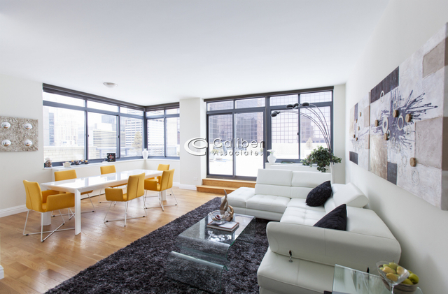 1 Bedroom, Theater District Rental in NYC for $4,050 - Photo 1