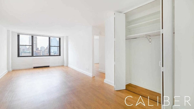 1 Bedroom, Rose Hill Rental in NYC for $3,652 - Photo 1