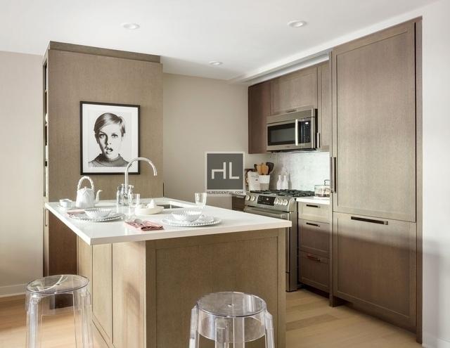 Studio, Hudson Square Rental in NYC for $4,190 - Photo 2