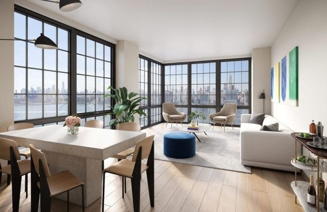 3 Bedrooms, Greenpoint Rental in NYC for $7,971 - Photo 1
