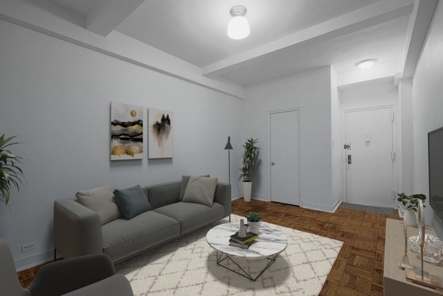 1 Bedroom, Lincoln Square Rental in NYC for $3,225 - Photo 2