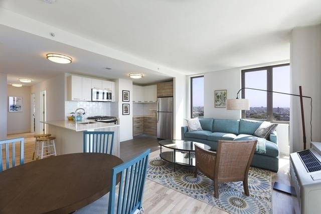 1 Bedroom, Prospect Lefferts Gardens Rental in NYC for $2,827 - Photo 2