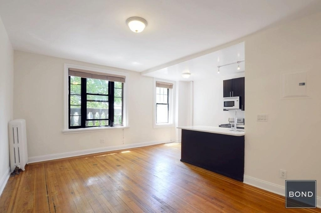1 Bedroom, Greenwich Village Rental in NYC for $4,390 - Photo 1