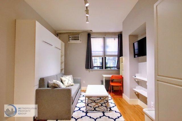 Studio, Alphabet City Rental in NYC for $2,290 - Photo 1