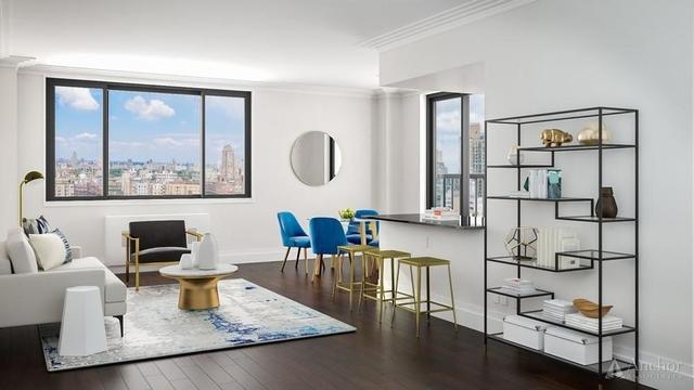 Studio, Yorkville Rental in NYC for $3,258 - Photo 1