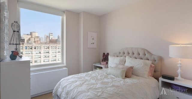 1 Bedroom, Hell's Kitchen Rental in NYC for $3,755 - Photo 2