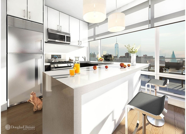 2 Bedrooms, Bedford-Stuyvesant Rental in NYC for $4,300 - Photo 2