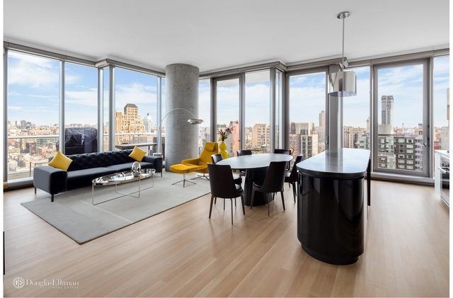 3 Bedrooms, Tribeca Rental in NYC for $19,500 - Photo 1