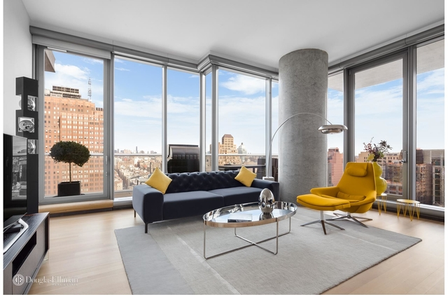3 Bedrooms, Tribeca Rental in NYC for $19,500 - Photo 2