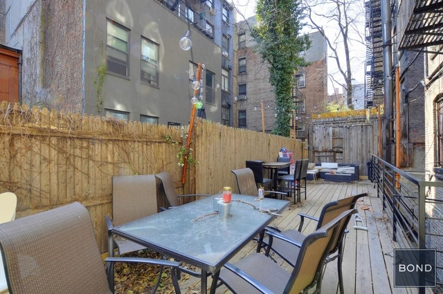 3 Bedrooms, Alphabet City Rental in NYC for $5,190 - Photo 1